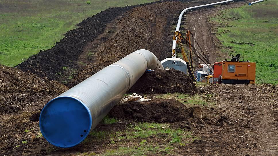 Скидка на газ для Турции может быть увязана с поставкой дополнительных объемов российского газа в страну