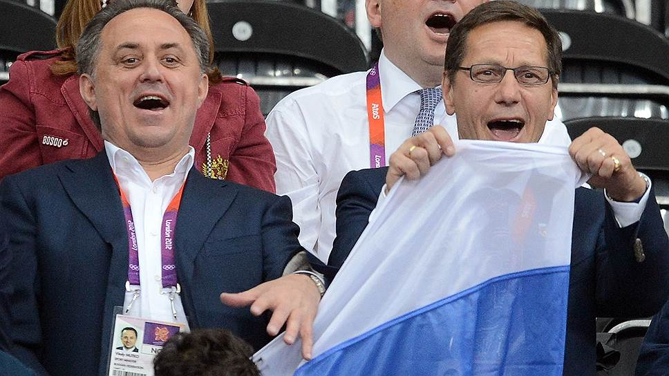 Почему в Олимпийском комитете ожидали замену
