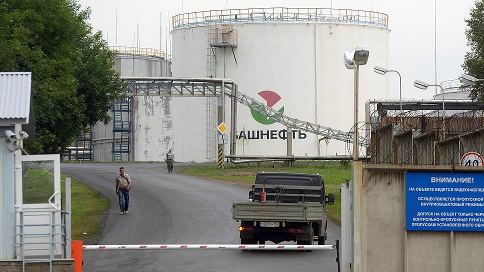 «Роснефть» поменяла топ-менеджмент «Башнефти»