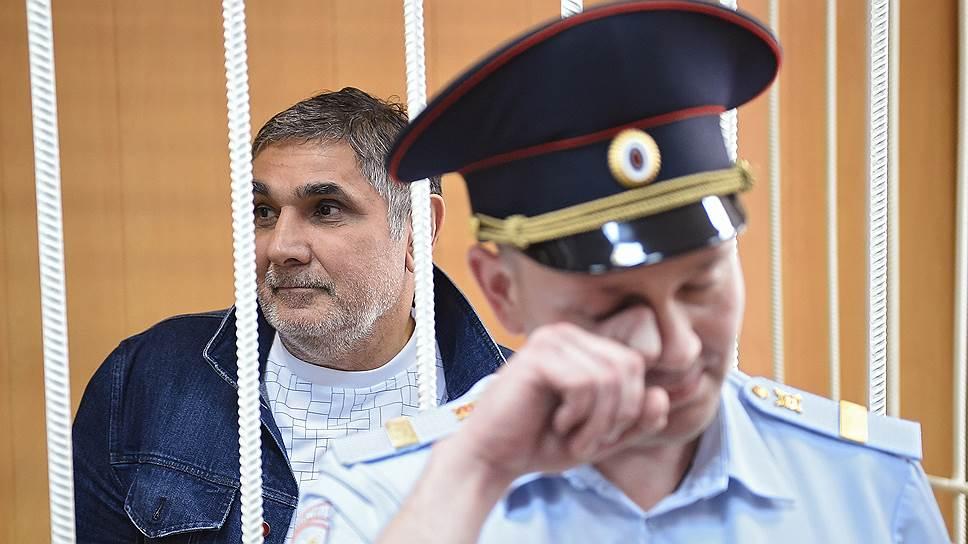 Как следствие назвало Шакро Молодого лидером преступного сообщества России