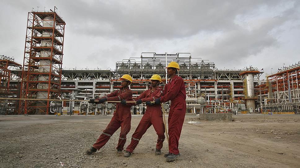 Как готовились к сделке с Essar Oil