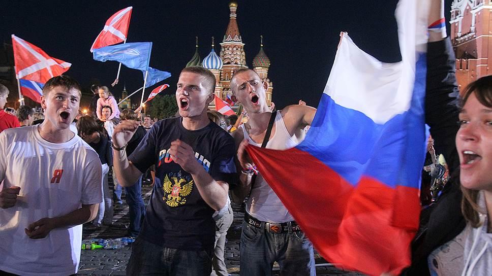 Как в Кремле искали лауреата премии единства российской нации