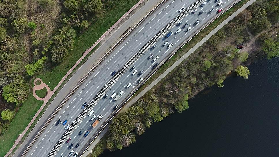 Как Минтранс обязал регионы прислать проекты программ по улучшению дорог