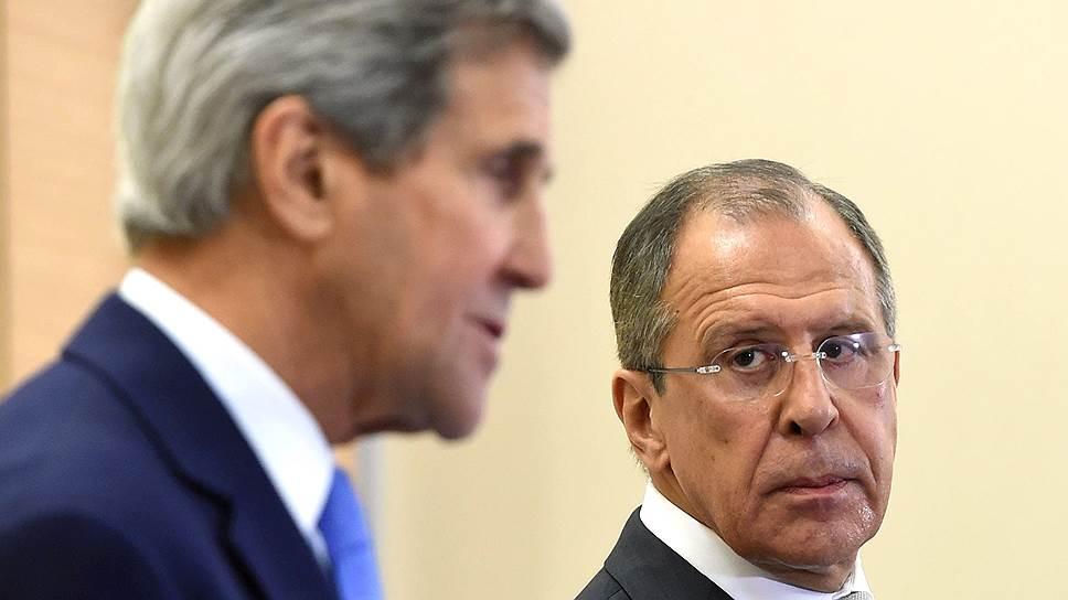 Почему переговоры по Сирии в Лозанне не вызывали у их участников оптимизма