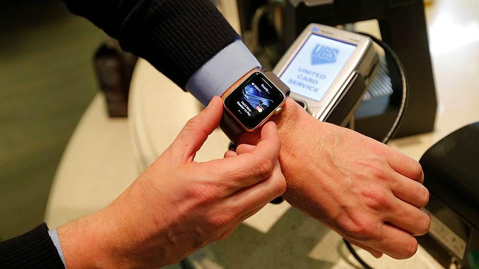 Как клиенты Сбербанка вкусили Apple Pay