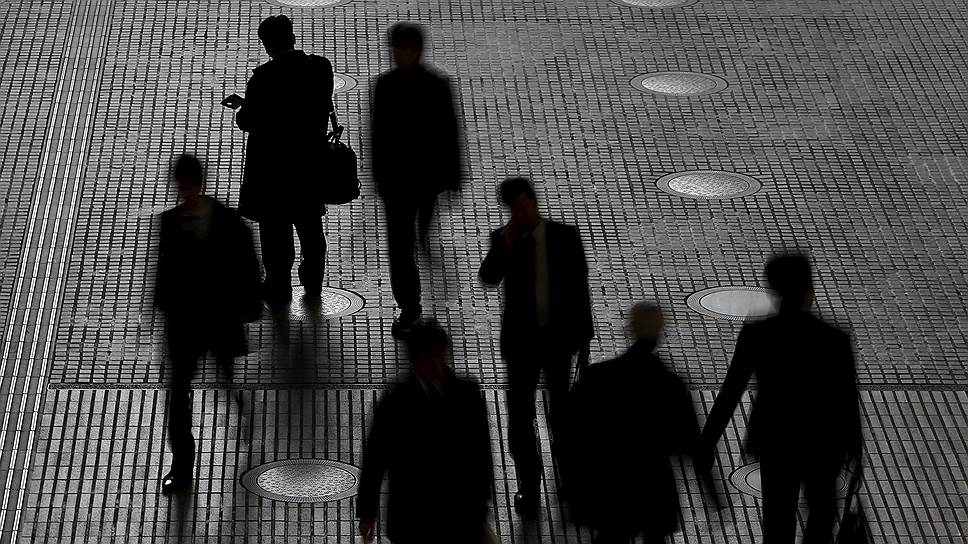 Почему международные инвесторы резко нарастили запасы наличности в портфелях