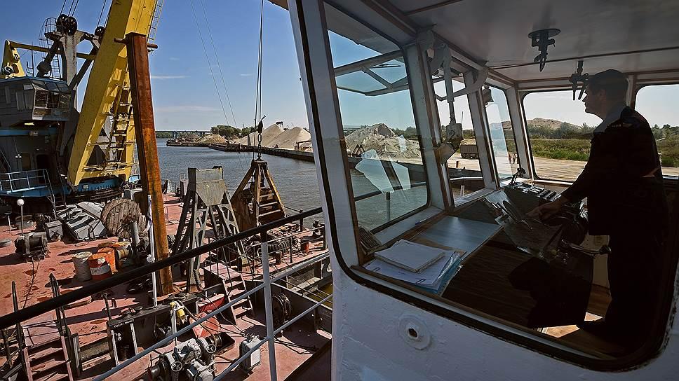 Глава ФАС потребовал прекратить завышение тарифов в портах