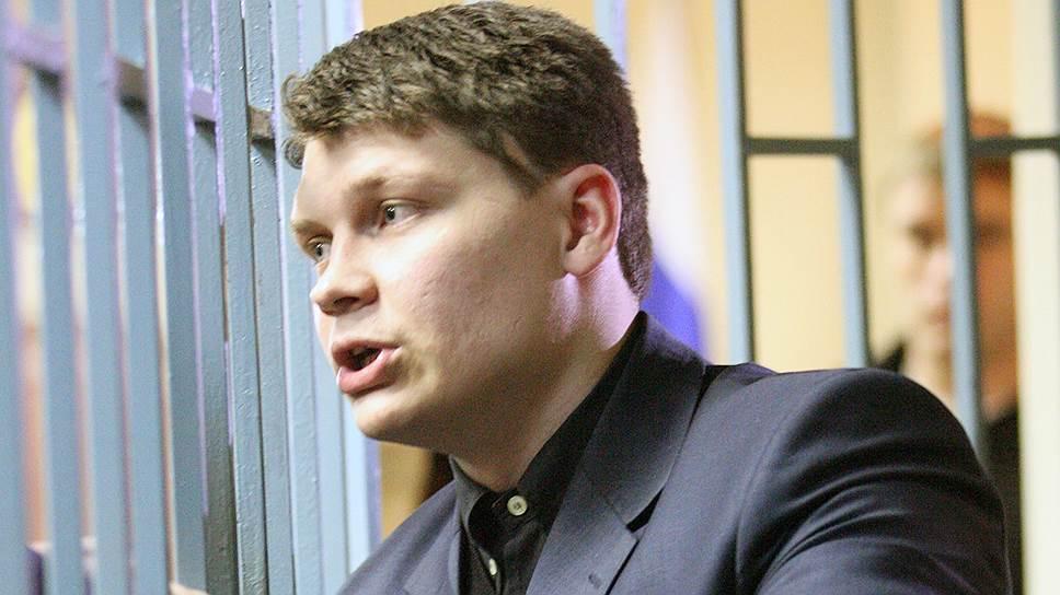 За оправдание по двум обвинениям Сергей Аракчеев получит 200 тыс. рублей