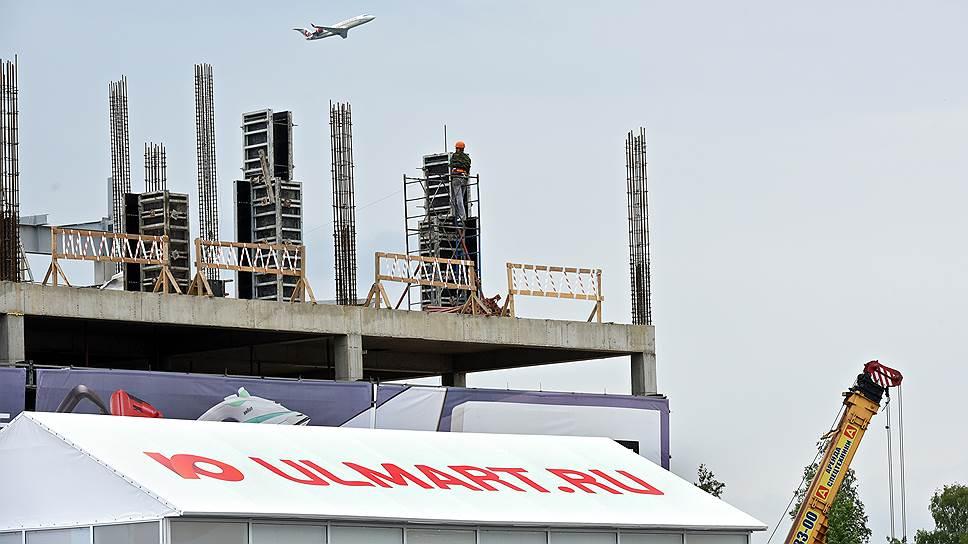 Как «Юлмарт» был оценен совладельцами в $174 млн