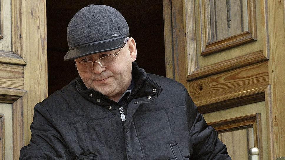Как родственник Анатолия Сердюкова вышел из уголовного дела неосужденным