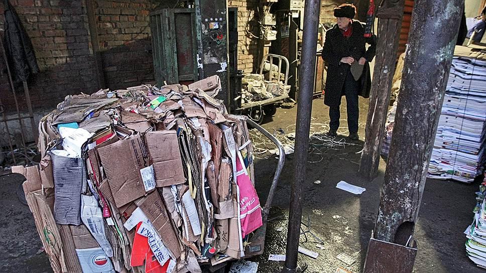 Почему введение нового порядка сбора и утилизации отходов опять попросили отсрочить