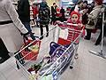 """Финны могут попасть в """"Ленту"""" // Ритейлер готов купить """"К-руока"""" у Kesko"""