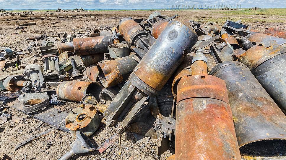 Как утилизацию ракет заменили продажей составных частей на Украину