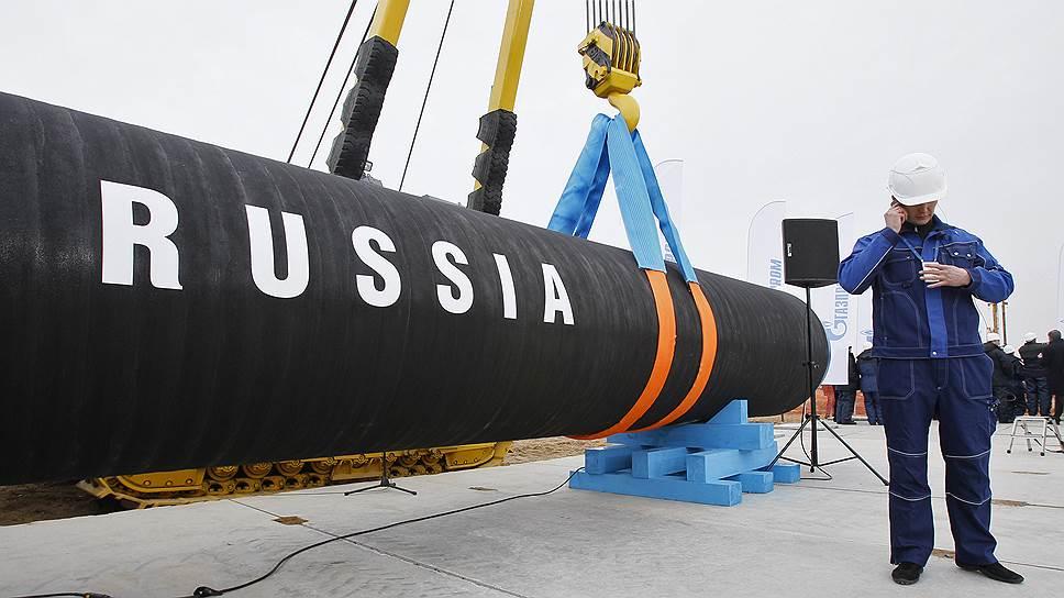Как Европарламент отказал Nord Stream2 в поддержке