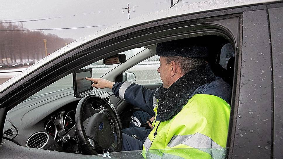 Как в Москве заработала инновационная система задержания водителей, не соблюдающих скоростной режим