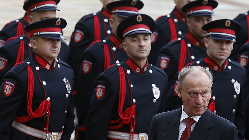 Почему осложнение российско-сербских отношений потребовало вмешательства Николая Патрушева