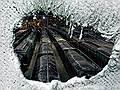 Железные дороги смотрят вдаль // Перевозки угля на Дальний Восток могут подорожать