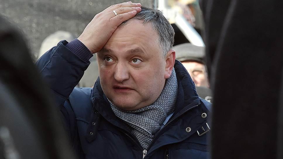 Что ждет Молдавия от будущего президента