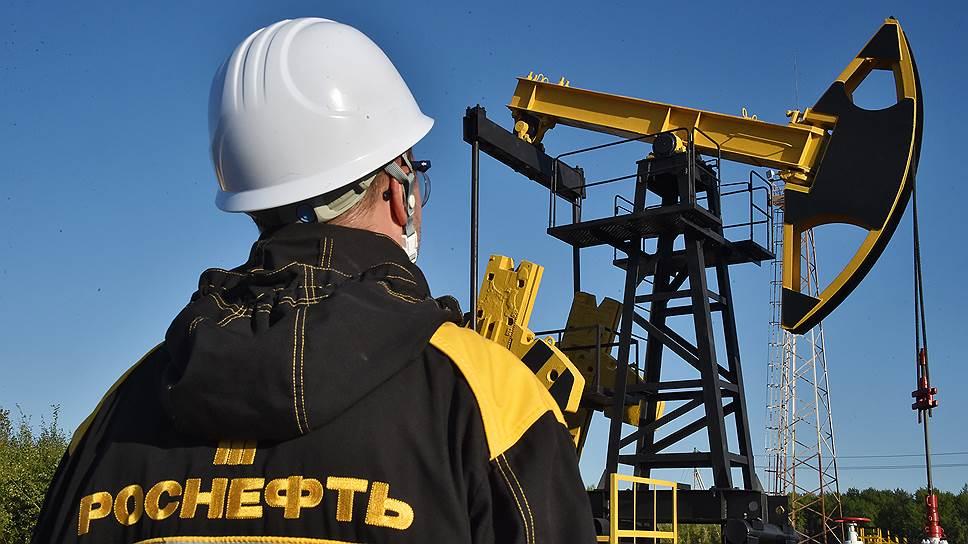 Как происходила консолидация «Роснефтью» 100% акций «Башнефти»