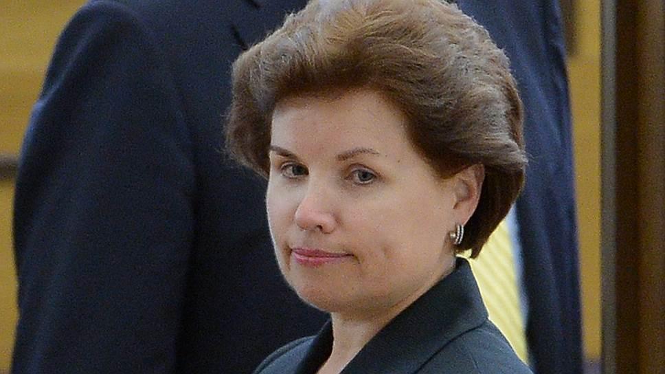 Почему глава ЦБ Эльвира Набиуллина приняла решение о расформировании сводного экономического департамента