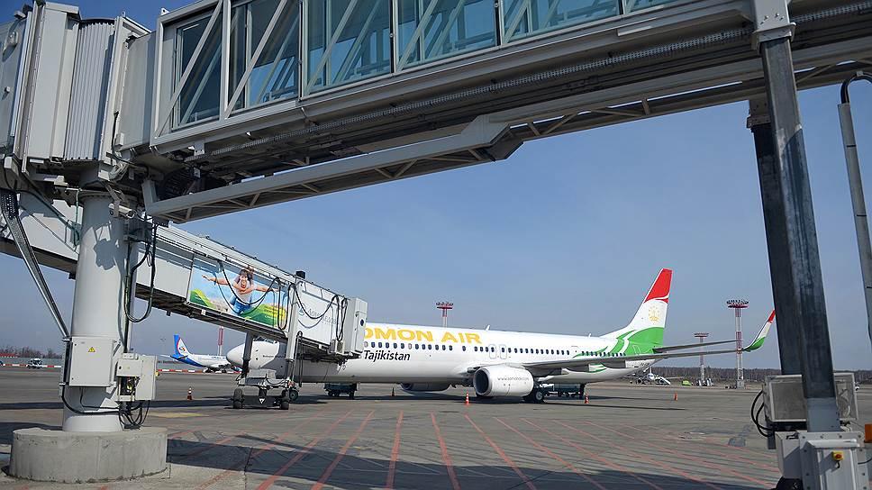 Из-за чего российские власти грозились прекратить авиасообщение с Таджикистаном