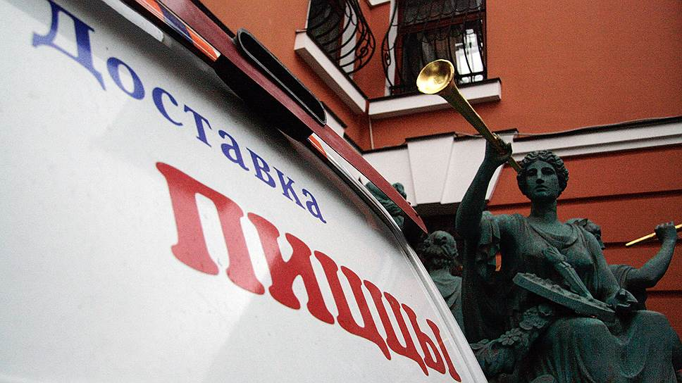 Как Mail.Ru Group поглотила Delivery Club