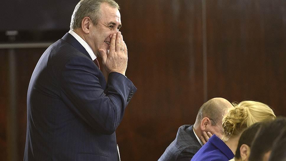 Почему «Единая Россия» пригрозила регионам отставками