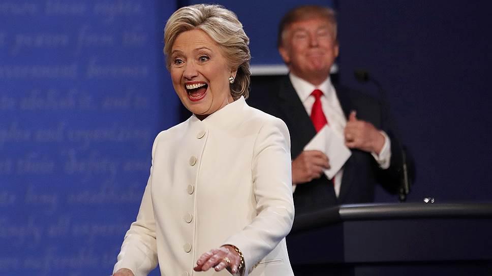 Как WikiLeaks обнародовал новую порцию электронной переписки избирательного штаба Хиллари Клинтон