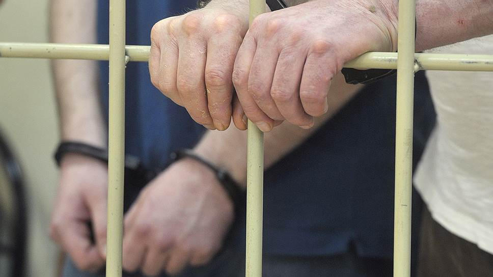 Закончено дело офицеров, помогавших преступному сообществу Аслана Гагиева