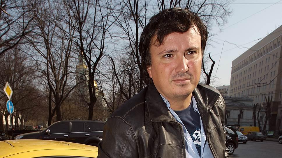 Санируемый банк «Траст» инициировал банкротство своего бывшего совладельца Николая Фетисова