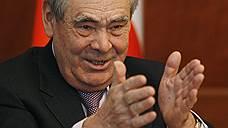 Минтимер Шаймиев выступил против укрупнения регионов