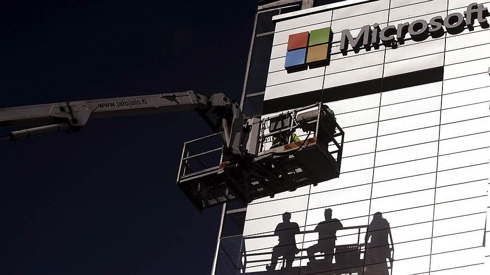 Почему ФАС возбудила дело в отношении Microsoft