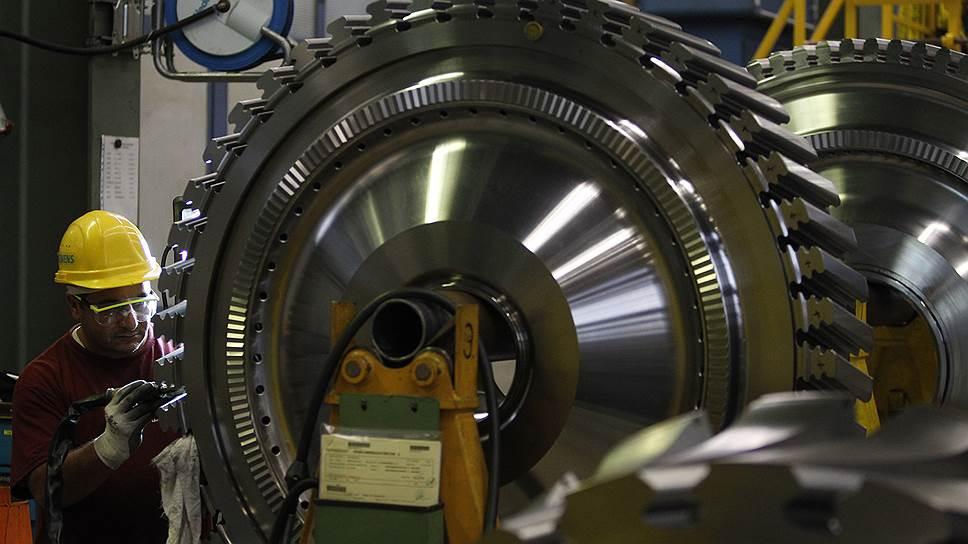Почему вокруг турбин Siemens разгорелся скандал