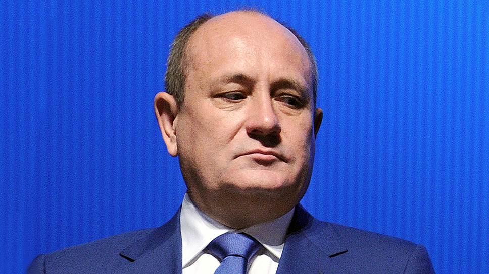 """""""Газпром"""" не спешит за иранским газом"""