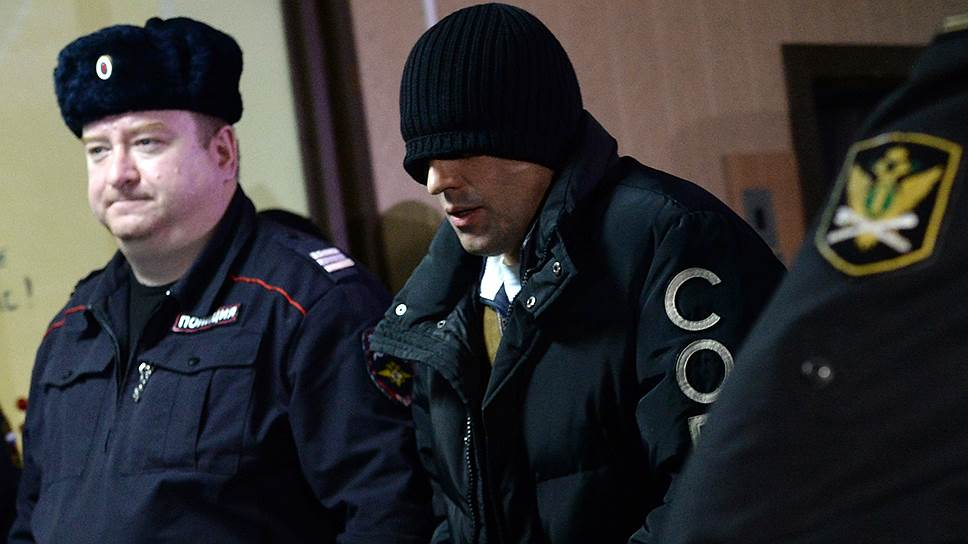 Как СКР завершил первое расследование, связанное с событиями на Рочдельской улице