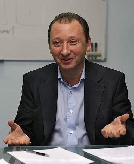 Дмитрий Козловский настаивает, что расплатиться по кредитам ему не позволил финансовый кризис