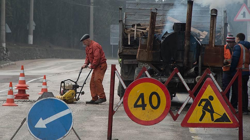 Как Минтранс предложил ремонтировать дороги реже, вкладывая в их содержание больше денег