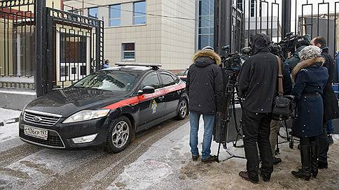 Злоключения с заключением  / Как ФСБ вмешалась в планы приватизации
