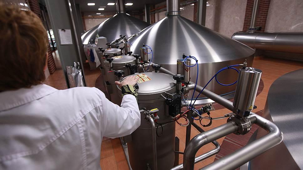 Как для пивоваров готовится отдельный закон