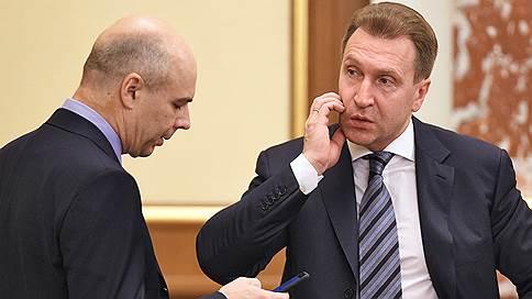 Правительство готово нести свой арест // Белый дом без Алексея Улюкаева старается работать как ни в чем не бывало