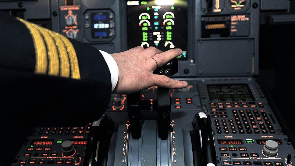 Когда должна быть сформирована система сертификации авиатехники в РФ