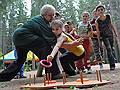 Следственный комитет присматривается к лагерям // СК поучаствовал в разработке закона о детском отдыхе