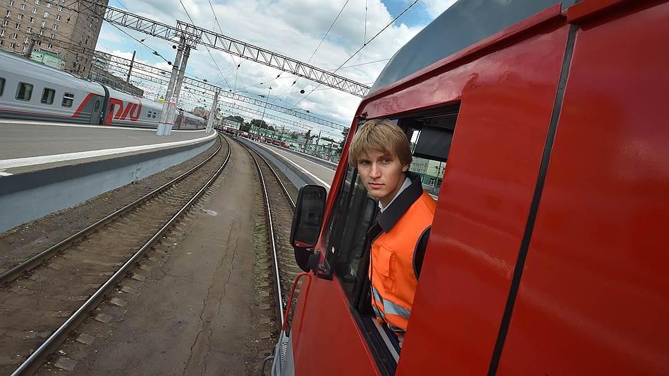 Когда будет запущена ВСМ Москва—Казань
