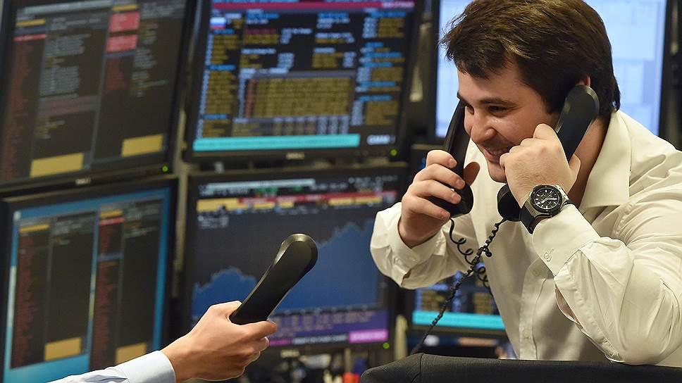 Как ММВБ и Dow Jones обновили исторические максимумы