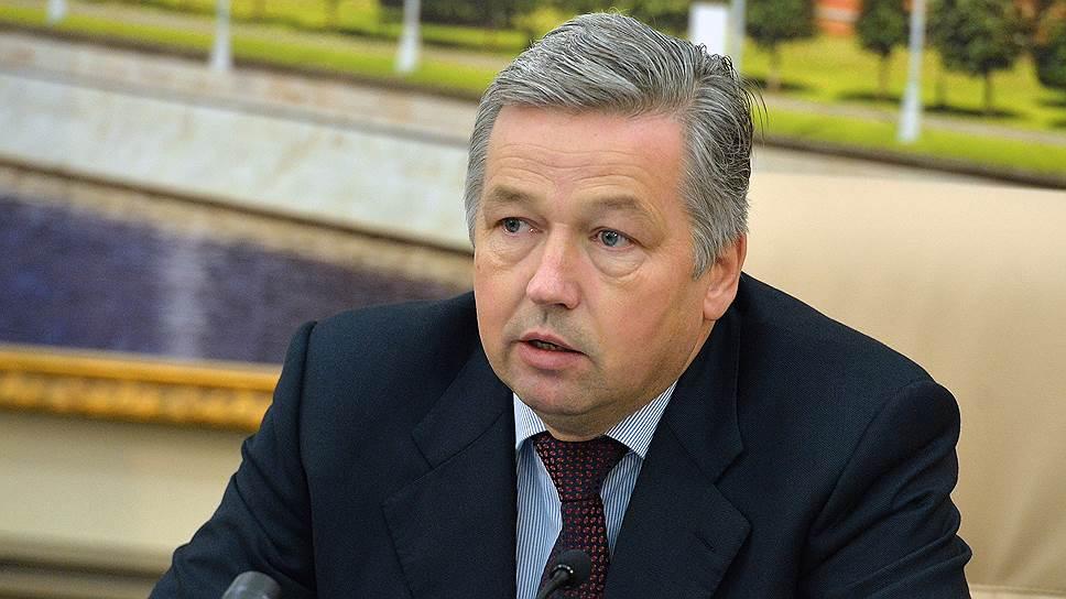Почему членкора РАН уволили из МВД