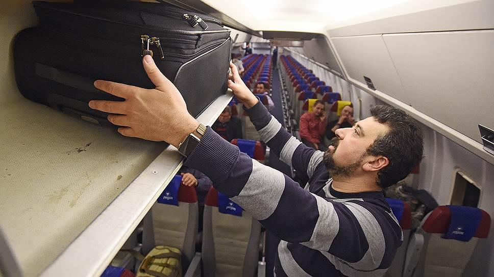 Как багажный вопрос рассорил авиакомпании