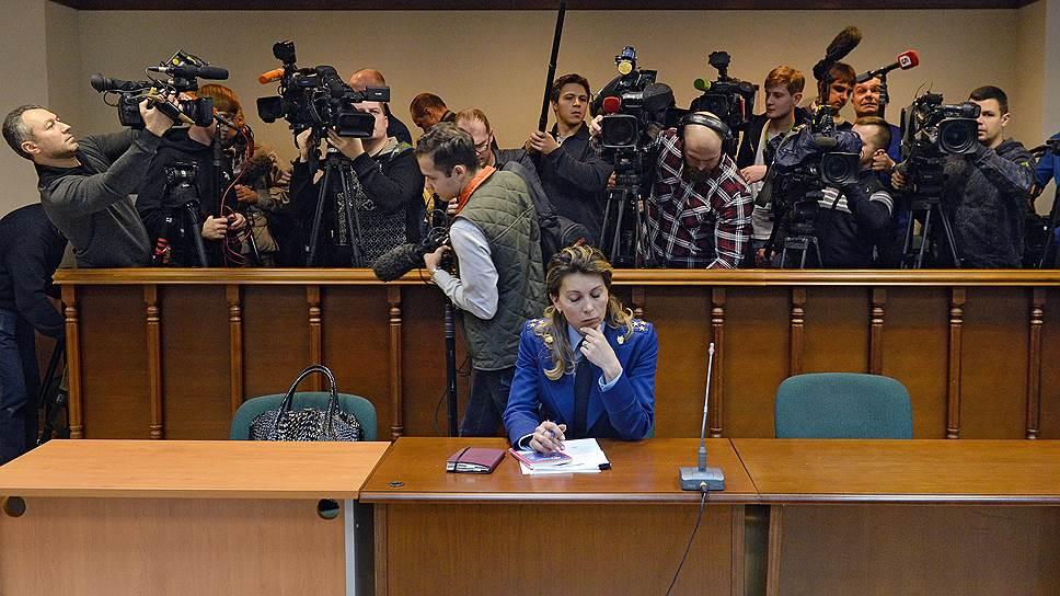 Какие подробности задержания Алексея Улюкаева стали известны в суде