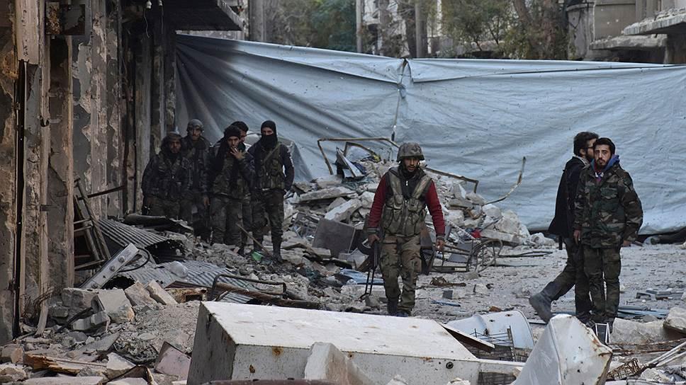 Париж потребовал созвать экстренное заседание СБ ООН из-за ситуации в Алеппо