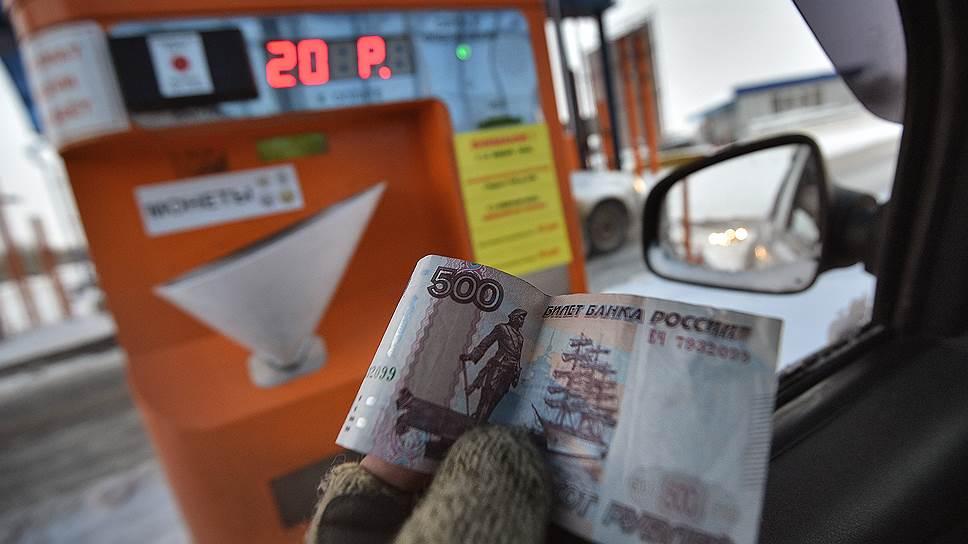 Как Комитет по транспорту Госдумы рекомендовал одобрить законопроект для борьбы с пробками