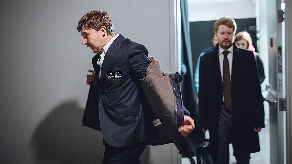 Как матч Карлсена и Карякина дошел до тай-брейка